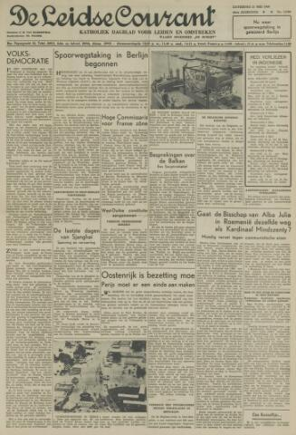 Leidse Courant 1949-05-21