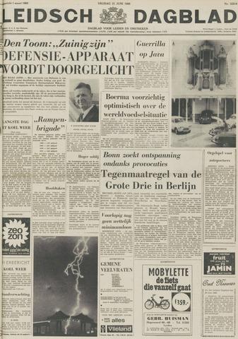 Leidsch Dagblad 1968-06-21