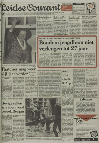 Leidse Courant 1987-06-12