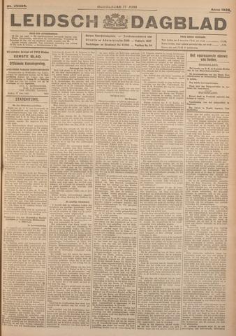Leidsch Dagblad 1926-06-17