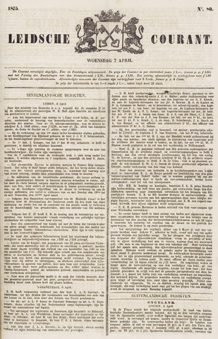 Leydse Courant 1875-04-07