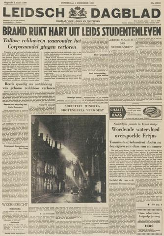 Leidsch Dagblad 1959-12-03
