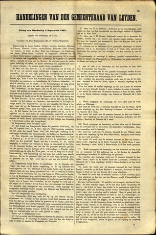 Handelingen van de Raad 1862-09-04