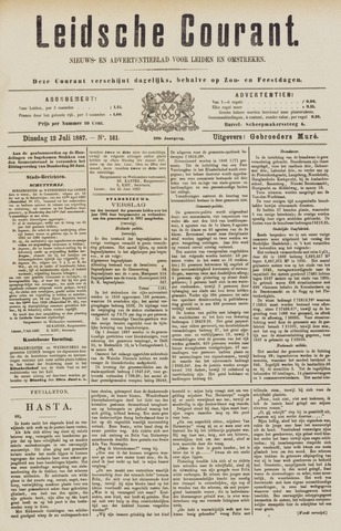 Leydse Courant 1887-07-12