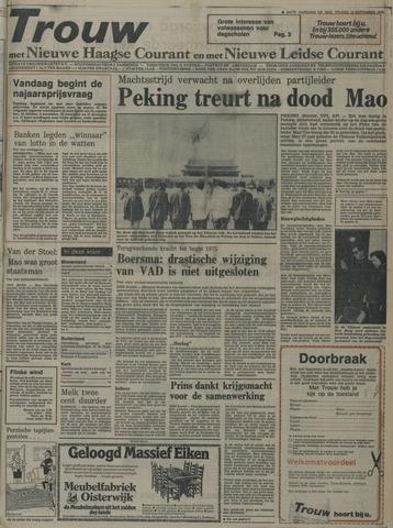 Nieuwe Leidsche Courant 1976-09-10