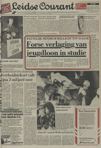 Leidse Courant 1984-01-19