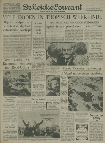 Leidse Courant 1969-08-04