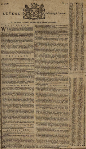 Leydse Courant 1778-05-11