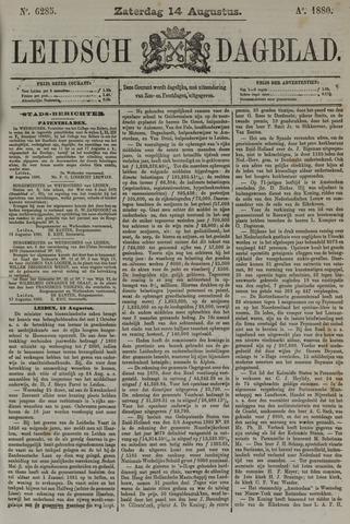 Leidsch Dagblad 1880-08-14