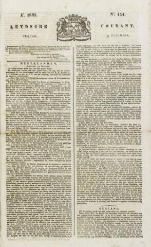Leydse Courant 1841-12-24