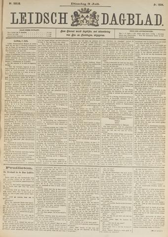 Leidsch Dagblad 1894-07-03
