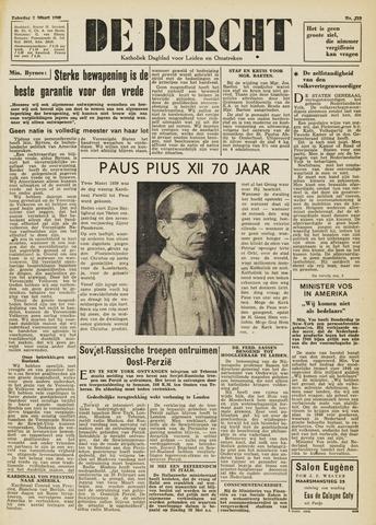 De Burcht 1946-03-02