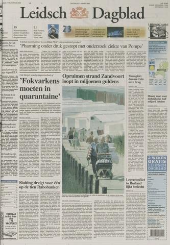Leidsch Dagblad 2000-08-12