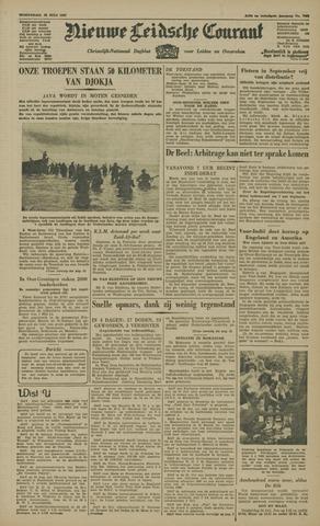 Nieuwe Leidsche Courant 1947-07-23