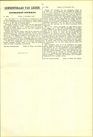 Handelingen van de Raad 1937-12-09