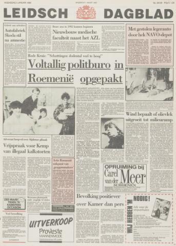 Leidsch Dagblad 1990-01-03