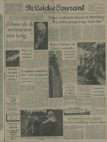 Leidse Courant 1969-04-26