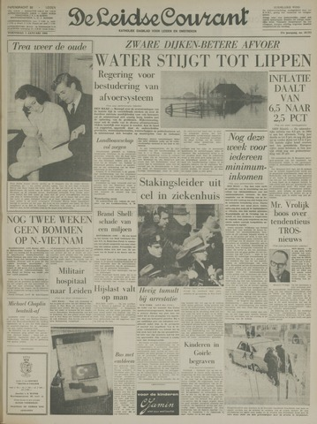 Leidse Courant 1966-01-05