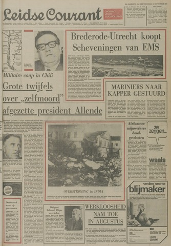 Leidse Courant 1973-09-12