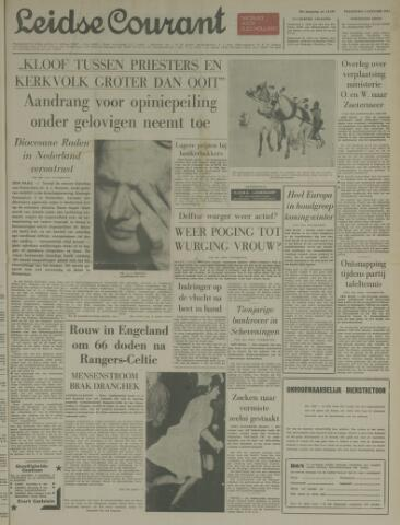 Leidse Courant 1971-01-04