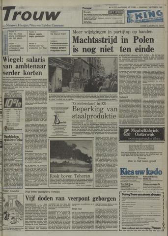 Nieuwe Leidsche Courant 1980-10-07