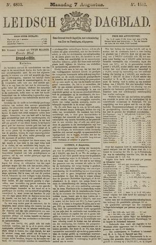 Leidsch Dagblad 1882-08-07