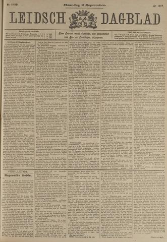 Leidsch Dagblad 1907-09-02