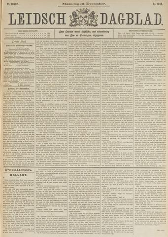 Leidsch Dagblad 1894-12-31