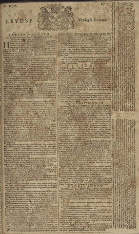 Leydse Courant 1756-06-11
