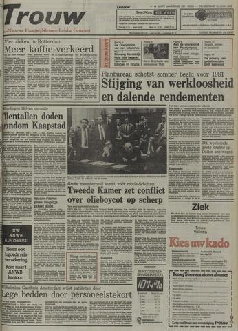 Nieuwe Leidsche Courant 1980-06-19