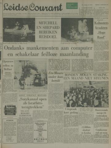 Leidse Courant 1971-02-05
