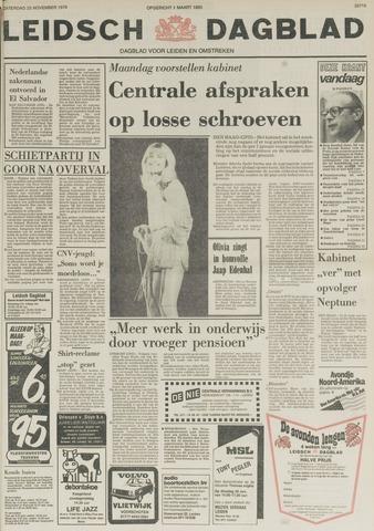 Leidsch Dagblad 1978-11-25