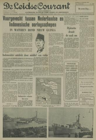 Leidse Courant 1962-01-16