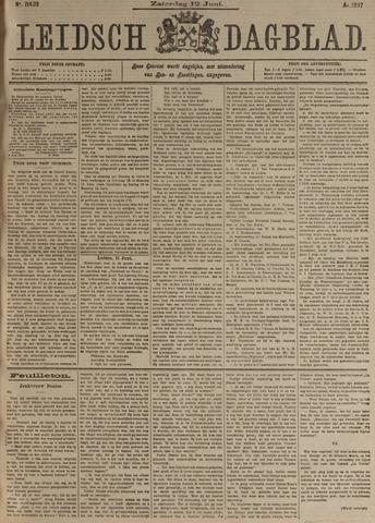 Leidsch Dagblad 1897-06-12