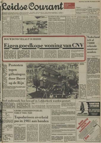 Leidse Courant 1980-06-05