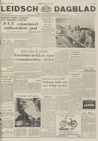 Leidsch Dagblad 1966-07-28