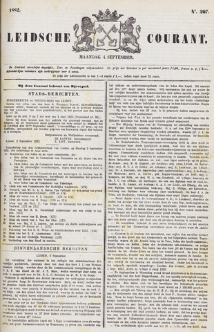 Leydse Courant 1882-09-04