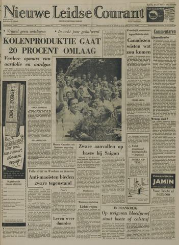 Nieuwe Leidsche Courant 1967-07-29