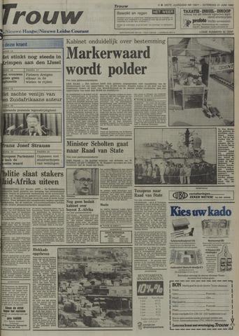 Nieuwe Leidsche Courant 1980-06-21