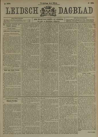 Leidsch Dagblad 1909-05-14
