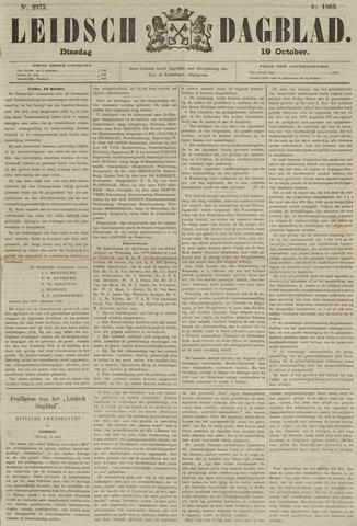 Leidsch Dagblad 1869-10-19