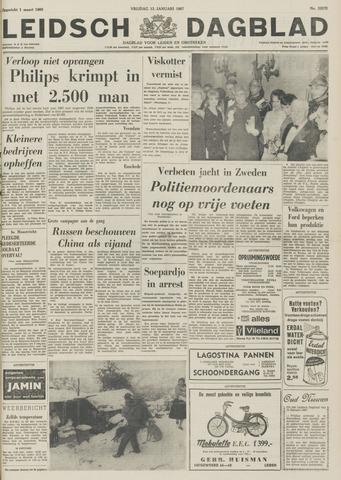 Leidsch Dagblad 1967-01-13