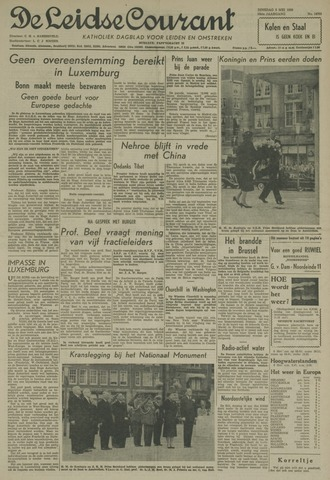 Leidse Courant 1959-05-05