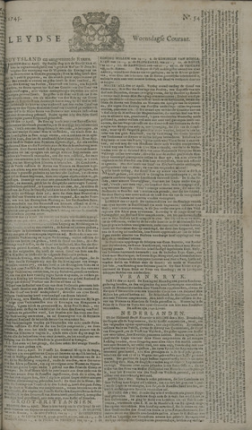 Leydse Courant 1745-05-05