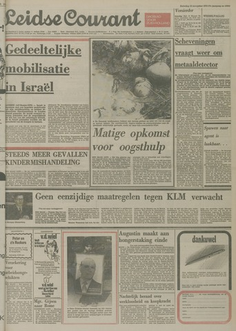 Leidse Courant 1974-11-16