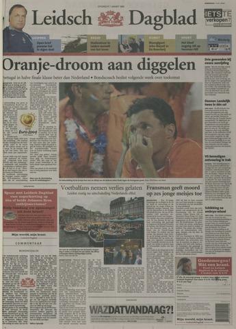 Leidsch Dagblad 2004-07-01