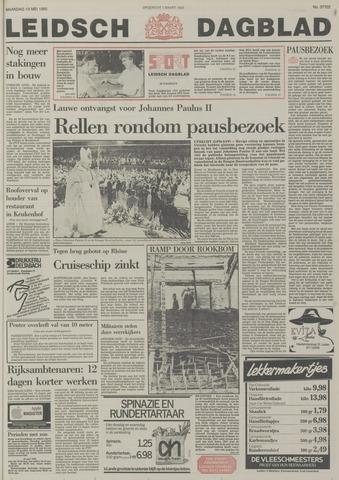 Leidsch Dagblad 1985-05-13
