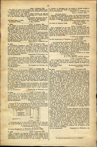 Handelingen van de Raad 1879-12-03