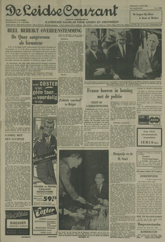 Leidse Courant 1963-07-05