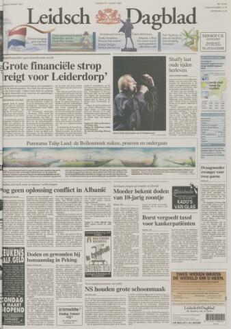 Leidsch Dagblad 1997-03-08